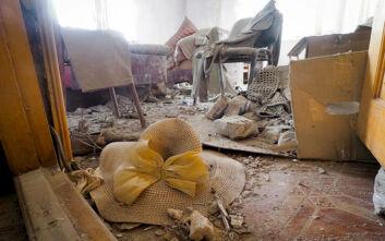 Τρία ακόμη θύματα προστέθηκαν στη «μαύρη λίστα» του Ναγκόρνο - Καραμπάχ