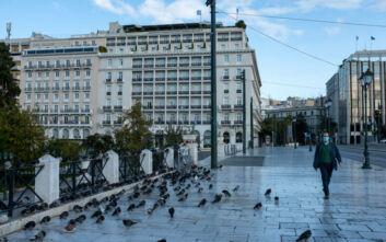 Βατόπουλος: Για άρση του lockdown πρέπει το R να είναι κάτω από το 1