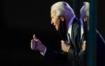 Αμερικανικές εκλογές 2020: Ο Τζο Μπάιντεν κέρδισε και στην Αριζόνα