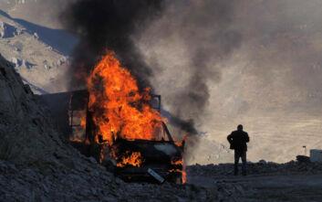 Πάνω από 4.000 οι νεκροί στο Ναγκόρνο - Καραμπάχ