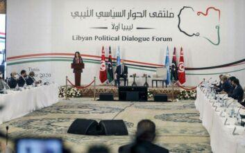 Λιβύη: Επιτεύχθηκε συμφωνία για τη διεξαγωγή εκλογών μέσα στους επόμενους 18 μήνες