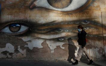 Νέα αύξηση των νεκρών και των κρουσμάτων κορονοϊού στην Ιταλία