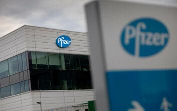 Γώγος για εμβόλιο Pfizer: Γενάρη-Φλεβάρη περιμένουμε τις πρώτες δόσεις