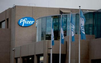 Βρετανία: Εγκρίθηκε για χρήση το εμβόλιο της Pfizer/BioNTech