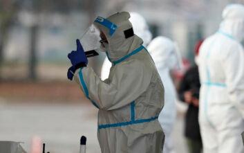 Σοκ στην Ιταλία: Ασθενής με κορονοϊό βρέθηκε νεκρός σε τουαλέτα νοσοκομείου