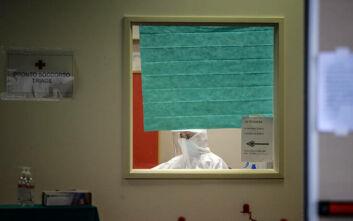 Ξεπέρασαν το 1 εκατομμύριο τα κρούσματα κορονοϊού στην Ιταλία - Χάος με τους θανάτους σε γηροκομεία στη Γαλλία