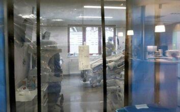 Γιατρός στη Γερμανία σκότωσε δύο ασθενείς με κορονοϊό: «Ήθελα να τους γλιτώσω από τα βάσανά τους»