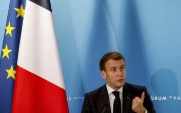 Έρχεται άρση του lockdown στη Γαλλία - Παραμένουν οι περιορισμοί στην κυκλοφορία