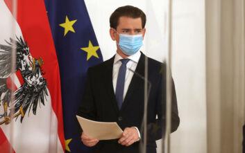 Αυστρία: Μπροστά σε μεγάλες προκλήσεις ο νέος υπουργός Εργασίας