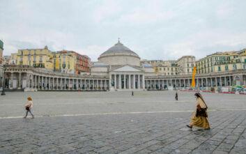 Αποκάλυψη για την Ιταλία: Ο κορονοϊός «κυκλοφορούσε» από τον Σεπτέμβριο του 2019