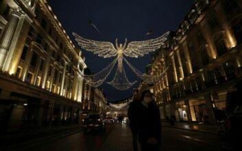 Ο Μπόρις Τζόνσον ανακοίνωσε άρση του lockdown στις 2 Δεκεμβρίου: «Τα Χριστούγεννα δεν θα είναι φυσιολογικά»