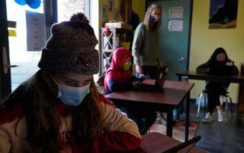 Nέα έρευνα για τα παιδιά και τον κορονοϊό: Τα περισσότερα περνάνε ήπια τη νόσο, ενώ το 7% πιο σοβαρά