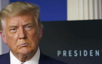 Εκλογές ΗΠΑ 2020: Απορρίφθηκε αγωγή που αμφισβητούσε τη νίκη του Μπάιντεν στην Πενσιλβανία
