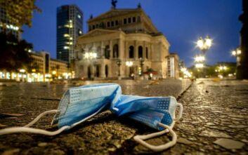 Πρόβλεψη από ειδικό του ΠΟΥ για τρίτο κύμα της πανδημίας του κορονοϊού στην Ευρώπη