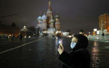 Δήμαρχος Μόσχας: Η πόλη είναι έτοιμη να ξεκινήσει μαζικό εμβολιασμό
