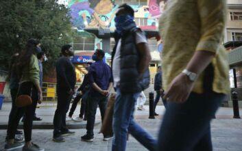 Περισσότερα από 41.000 κρούσματα κορονοϊού στην Ινδία της τελευταίες 24 ώρες