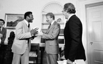 Εκλογές ΗΠΑ 2020: Η σχέση των ενοίκων του Λευκού Οίκου με τον αθλητισμό