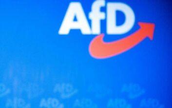 Γερμανία: Το ακροδεξιό AfD καταγράφει τα χαμηλότερα ποσοστά από το 2017