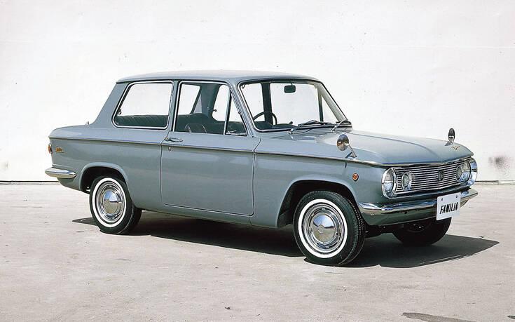 60 χρόνια οικογενειακά αυτοκίνητα – Newsbeast