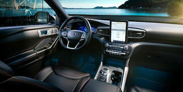 To νέο υβριδικό Ford Explorer ήρθε στην Ελλάδα – Newsbeast