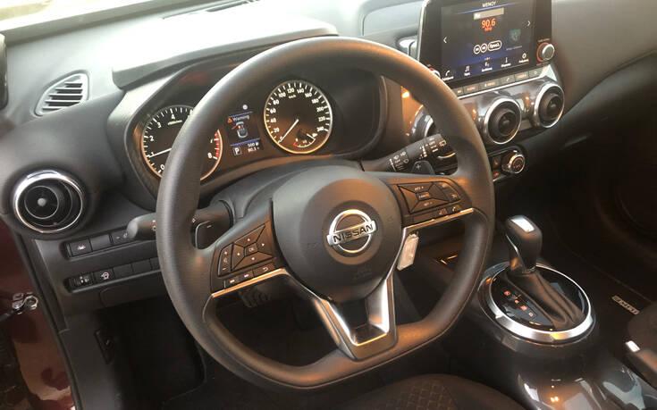 Οδηγούμε το Nissan Juke 1.0 DIG-T 117 PS DCT – Newsbeast
