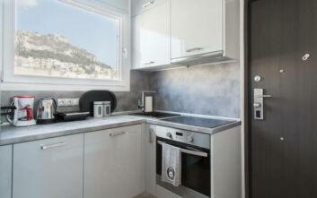 Δώστε αέρα ανανέωσης στην κουζίνα σας