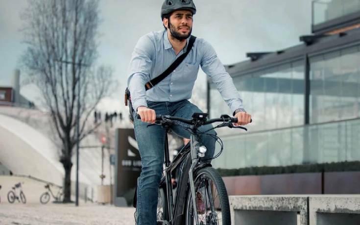 Κάνε ένα virtual visit και απόκτησε το e-bike της επιλογής σου από το σπίτι σου – Newsbeast