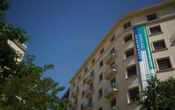 O Δήμος Αθηναίων παρών σε διεθνείς συναντήσεις για την αντιμετώπιση των συνεπειών της πανδημίας στις ευάλωτες κοινωνικές ομάδες