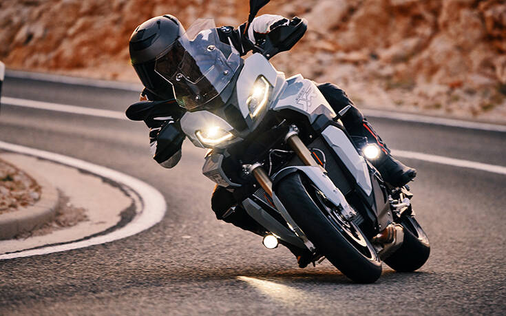 Ζήσε την απόλυτη οδηγική εμπειρία με την μοτοσικλέτα BMW των ονείρων σου – Newsbeast