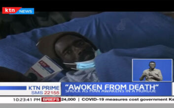 Άντρας έζησε τη φρίκη: Θεωρήθηκε νεκρός και άρχισε να ουρλιάζει στο τραπέζι του νεκροτομείου