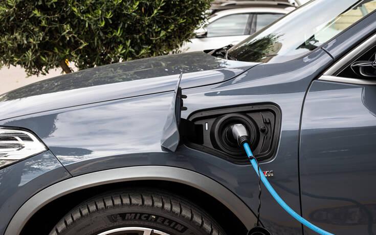 Στην Ελλάδα η vέα BMW X2 xDrive25e – Newsbeast