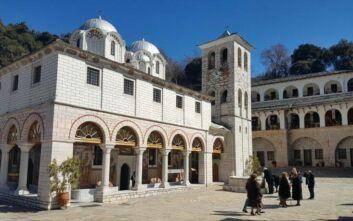 Σπάνιο κλεμμένο ιστορικό κειμήλιο του 10ου αιώνα επιστρέφει στην ιερά μονή Εικοσιφοίνισσας