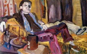 Η χρωματική φωτοσύνθεση των μορφών του ζωγράφου Γιώργου Μαυροΐδη