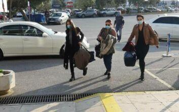Κρήτη: 10 νοσηλεύτριες αφήνουν τα σπίτια τους για να βοηθήσουν τη Θεσσαλονίκη: «Ευχηθείτε μας καλή τύχη»
