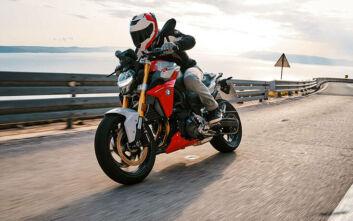 Ζήσε την απόλυτη οδηγική εμπειρία με την μοτοσικλέτα BMW των ονείρων σου