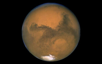 Στον Άρη όχι μόνο είχε νερό, αλλά είχε γίνει και μεγάλη πλημμύρα - Ενδείξεις και για πρόσφατη έκρηξη ηφαιστείου
