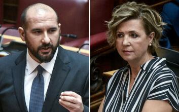 «Ο κ. Μητσοτάκης είπε ψέματα για τις ΜΕΘ» καταγγέλλουν Τζανακόπουλος - Γεροβασίλη