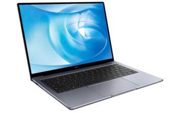 Huawei MateBook X & MateBook 14: Συνεχίζονται οι προπαραγγελίες έως 12 Νοεμβρίου, επωφεληθείτε από το απίθανο δώρο, το πεντακάμερο Huawei smartphone  NOVA 5T!