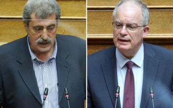 Επίθεση Πολάκη στον Τασούλα για τις ΜΕΘ του Σωτηρία - Η απάντηση του προέδρου της Βουλής και του διοικητή του νοσοκομείου