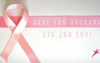 Προσυμπτωματικός Έλεγχος για τον καρκίνο του μαστού και αποζημίωση γονιδιακού ελέγχου
