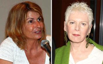 Έλενα Ακρίτα για Αλεξία Έβερτ: Εκκρεμεί η συγγνώμη προς τους συμπολίτες της κομμουνιστές