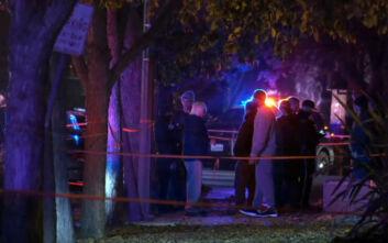 Βγήκαν μαχαίρια σε εκκλησία στην Καλιφόρνια - Δύο νεκροί
