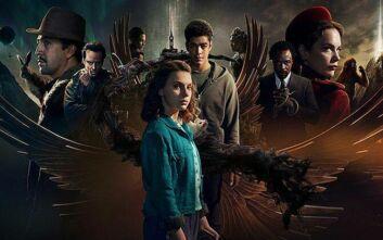 His Dark Materials: Ένα Review της πρεμιέρας της 2ης σεζόν