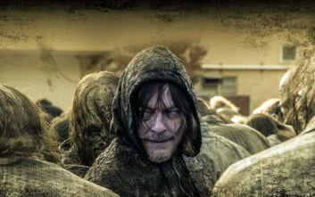 The Walking Dead: «Κλείδωσε» η ημερομηνία επιστροφής της σειράς για τη 10η σεζόν