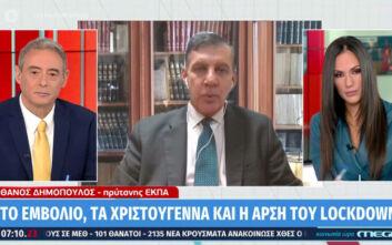 Τα λύματα μίλησαν για τον κορονοϊό: Τι έδειξαν για τα κρούσματα σε Αθήνα και Θεσσαλονίκη