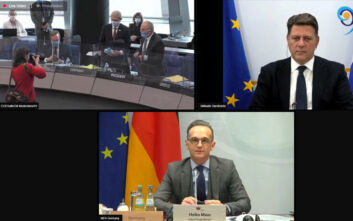 Γερμανικός έπαινος στην Ελλάδα για την προεδρία του Συμβουλίου της Ευρώπης