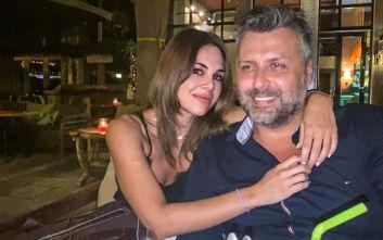 Γιάννης Καλλιάνος: Πώς έκανε πρόταση γάμου στην αγαπημένη του ο βουλευτής της ΝΔ και μετεωρολόγος