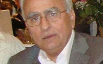 Αναστάσιος Παπαδόπουλος: Πέθανε από κορονοϊό ο πρώην βουλευτής του ΠΑΣΟΚ