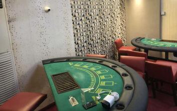 Έστησαν κορονο-καζίνο εν μέσω lockdown: 67 άτομα παραβίασαν τα μέτρα για να παίξουν παράνομο τζόγο