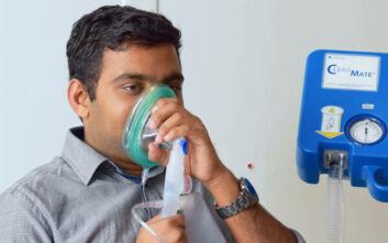 Η πειραματική συσκευή που «ρουφά» το αλκοόλ από τον οργανισμό – Συνέρχεσαι 3 φορές γρηγορότερα από τη μέθη